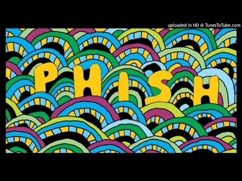 """Phish - """"Blaze On/Backwards Down The Number Line/Carini/Birds Of A Feather"""" (7/16/16)"""