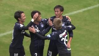 2017年10月29日(日)に行われた明治安田生命J1リーグ 第31節 G大阪v...