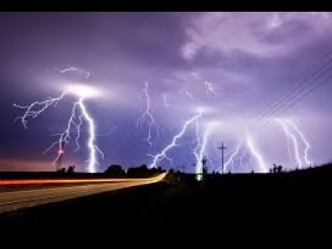 Another SEVERE Weather Day BE AWARE