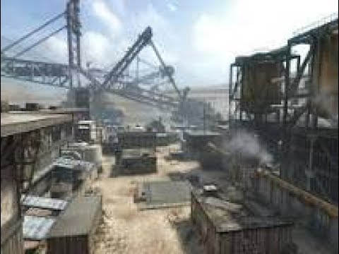 CoD 9 Wii U] BO1 Maps Discovered   YouTube