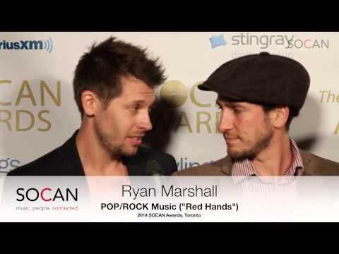 Walk off the Earth - 2014 SOCAN Awards - Pop/Rock Music Award
