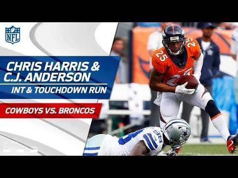 Chris Harris