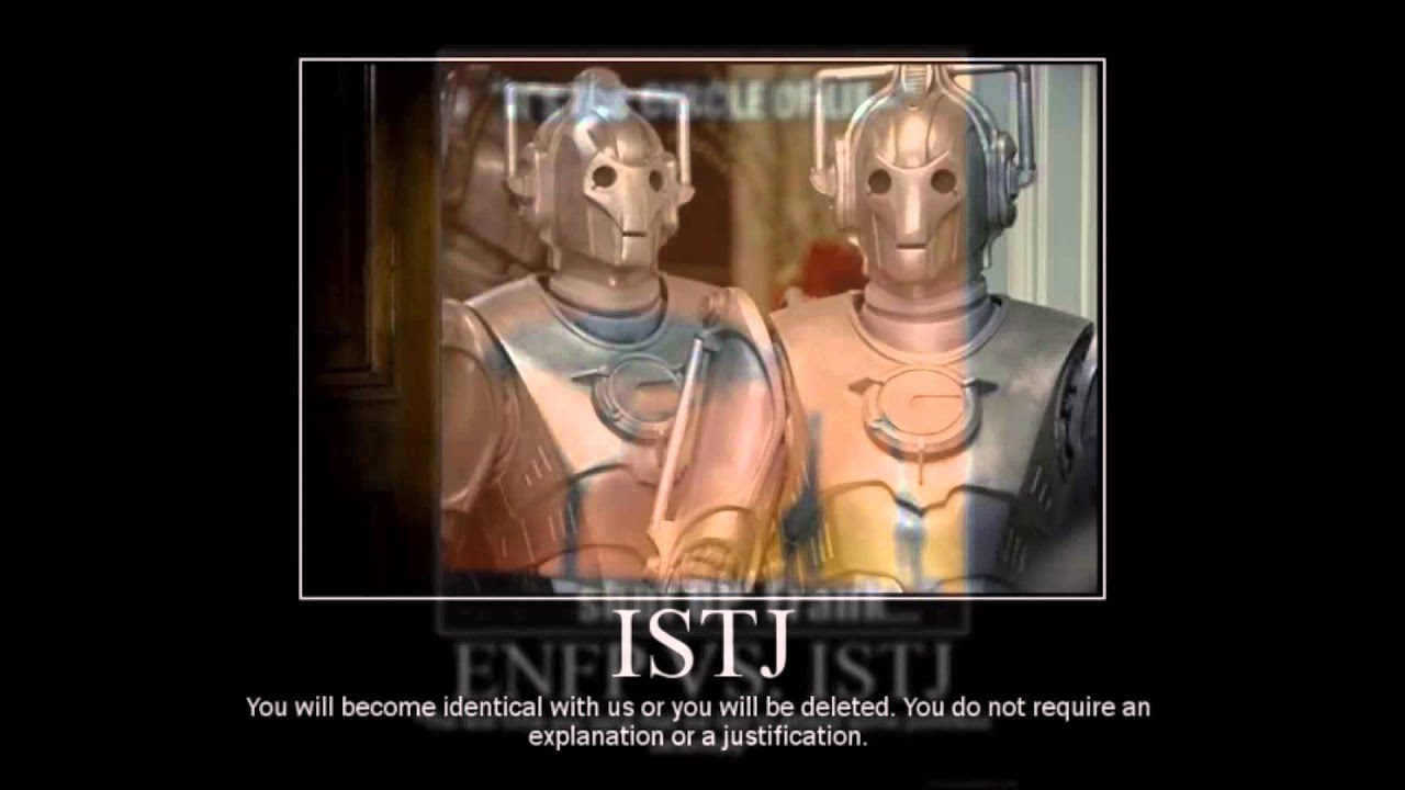 All About Istj Mbti The Inspectorduty Fullfiller Youtube