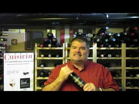 Kacaba 2016 Cabernet Sauvignon Reserve (Ontario Wine Review #293)