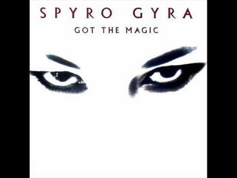 Spyro Gyra - If You Will