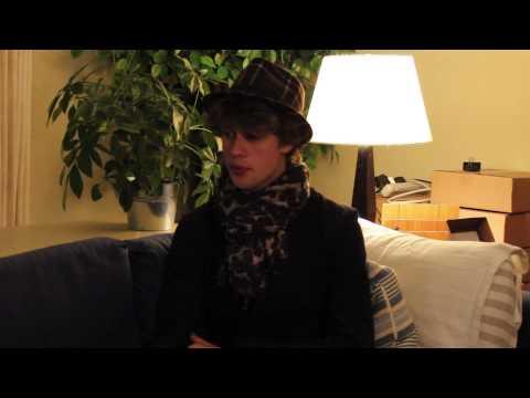 The Jungle Book - An interview