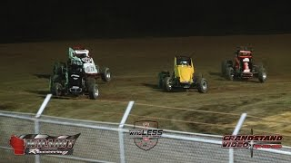 Wilmot Raceway WingLESS Highlights