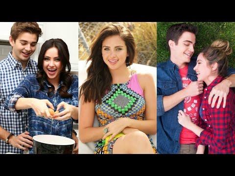 Boys Ryan Newman Dated  Disney Stars