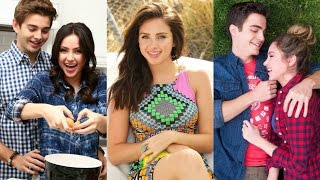 Boys Ryan Newman Dated - Disney Stars