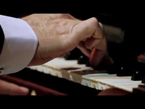 Jacques van Oortmerssen - J.S. Bach - O Mensch, Bewein' dein Sünde Gross BWV 622 - Live in Smarano