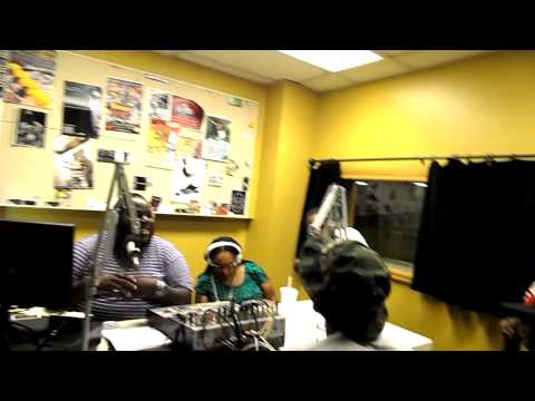 BOSSMAN SUPERIOR'S INTERVIEW WITH CCR