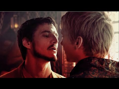 Oberyn Martell: My Way
