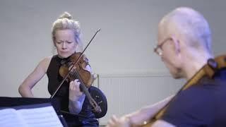 Mieczysław Weinberg - Klaviertrio a moll Op. 24, 2. Toccata: Allegro marcato - Brahms Trio Hamburg