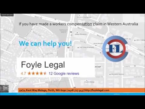 Workers Compensation Western Australia Prescribed Amount 2016