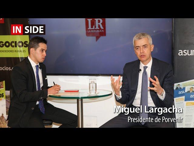 Miguel Largacha
