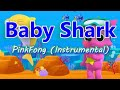 PinkFong - Baby Shark ( Instrumental Piano version )