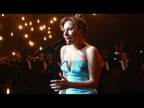 Lady Gaga - I'll Never Love Again - A Star Is Born Finale