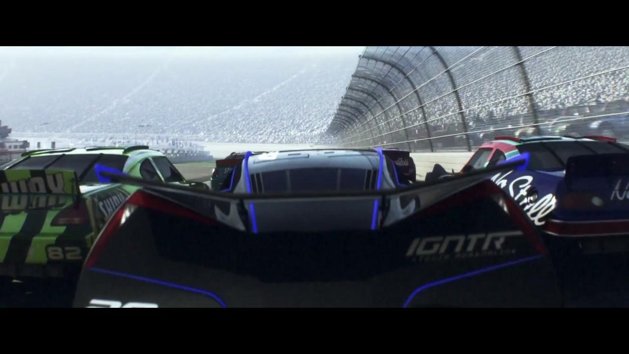 Cars 3 Official Us Teaser Trailer Re Edit