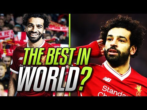 ►IS SALAH THE BEST PLAYER IN THE WORLD??? [DISCUSSION] Will Salah be the POTY | #FTW
