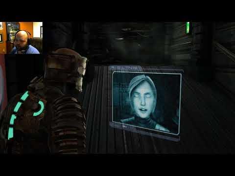 Dead Space E6: Morgue Bat