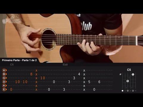 Neon - John Mayer  - Live In LA  - Guitar Lesson