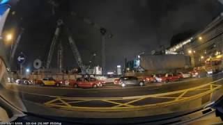 香港泊車好去處 - 香港會議展覽中心(港灣道)停車場 (出)
