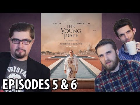 Catholics Review The Young Pope Season 1 Episodes 5 & 6