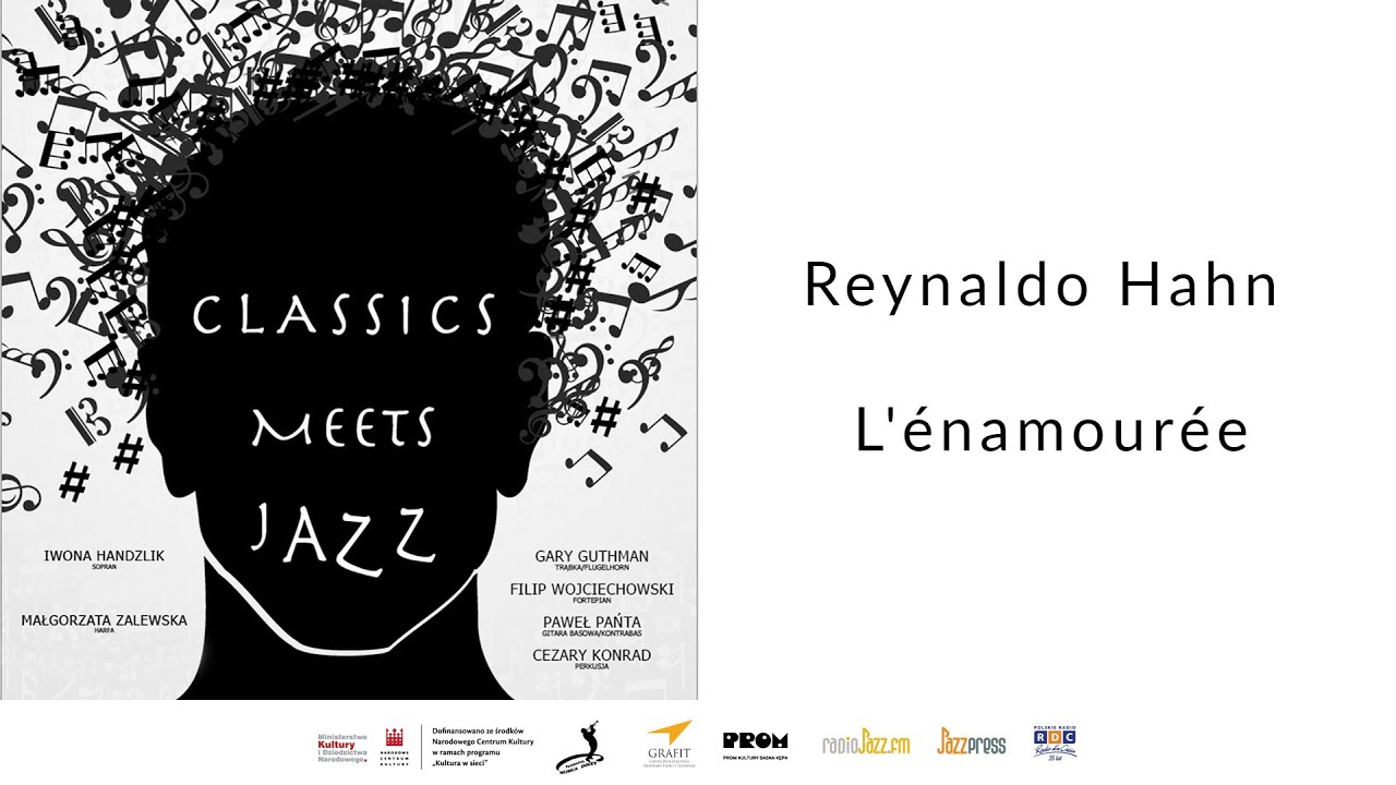 Reynaldo Hahn  - L' énamourée