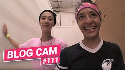 Blog Cam #111 - Stoked to Skate with Jenn Soto, Mariah Duran & Samarria Brevard