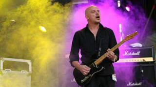 The Stranglers play walk on by LIVE!!!