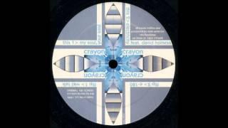 Mark Ambrose feat. David Holness - Electricity