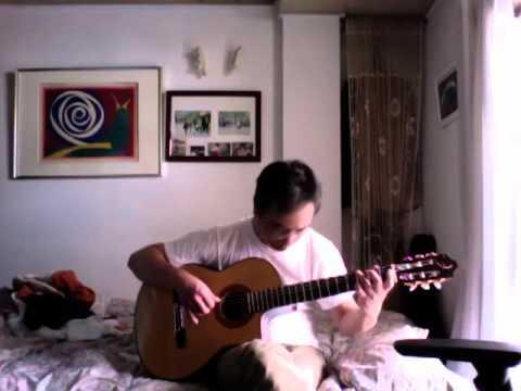 Karatachi no Hana (Fingerstyle Guitar)