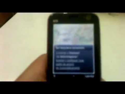 Nokia N78 con symbian belle actualizado