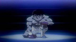 Hajime No Ippo ( Espiritu de Lucha- The Fighting Spirit ) Opening 2 Creditless