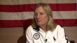 Olympic Equestrian Talks about Romneys