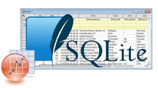 SQLite Support in OriginPro