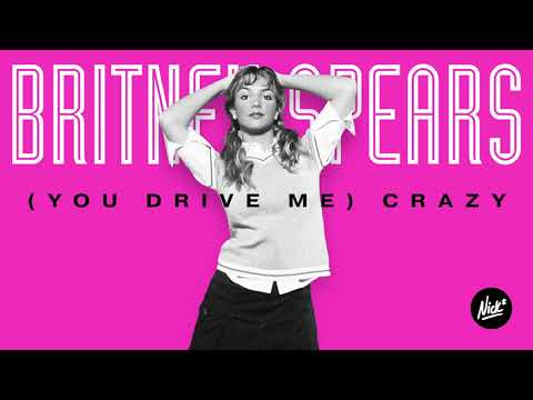 Britney Spears – (You Drive Me) Crazy (Nick* Extended Power Mix)