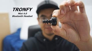 Tronfy mini 4.0 Headset