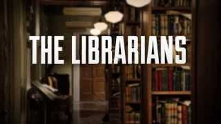 The Librarians - Season 1 Trailer