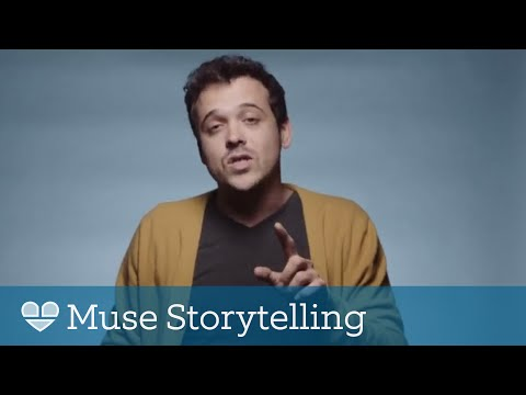Filmmaking Tips: How to film an interview without a crew - #StoryStuck Ep. 2