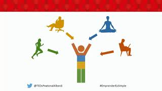 Emprender es Simple | Matias Salom | TEDxPeatonalAlberdi