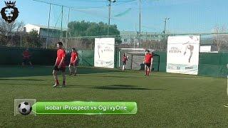 isobar iProspect vs OgilvyOne