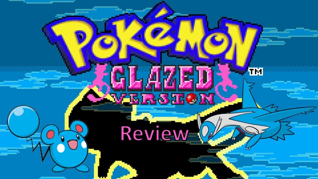 Pokemon Glazed Review [Pokemon Rom Hack Review]