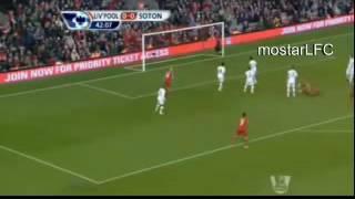 Чемпионат Англии 2012 13 Ливерпуль 1 0 Саутгемптон Агер(, 2016-12-31T23:47:13.000Z)