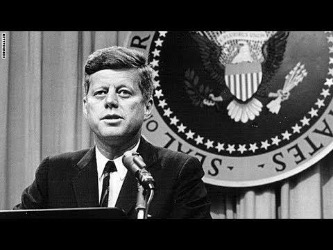 ترامب يسمح بنشر وثائق تتعلق باغتيال كينيدي.. ما الذي تحتويه؟  - نشر قبل 32 دقيقة