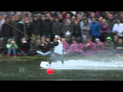 2nd Wakeboard Cable - Dominik Gührs