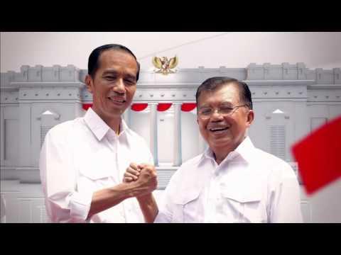 Special Program - 2 Tahun Pemerintahan Jokowi-JK (Bag.1 - 2)