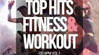 Baixar - Top Hits Fitness Workout 150 Bpm Vol 1 Full Album Hq Fitness Grátis