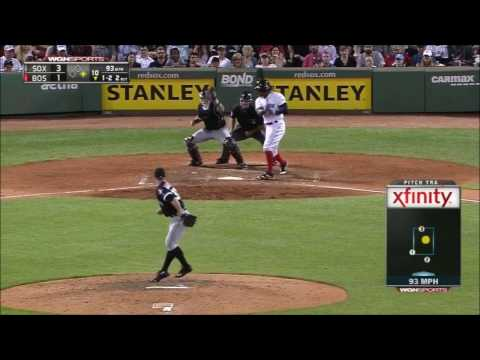 MLB Highlights Best Pitches Cutters