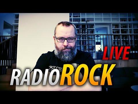 RADIO ROCK LIVE (18.05.2017)